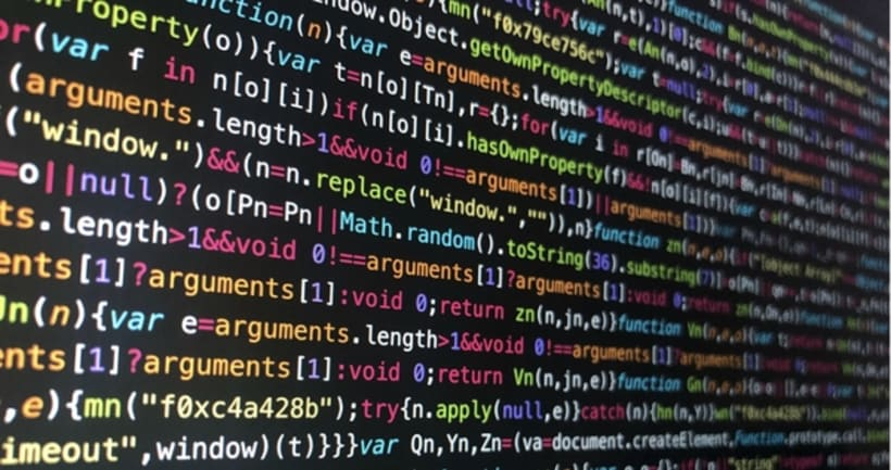 image of code
