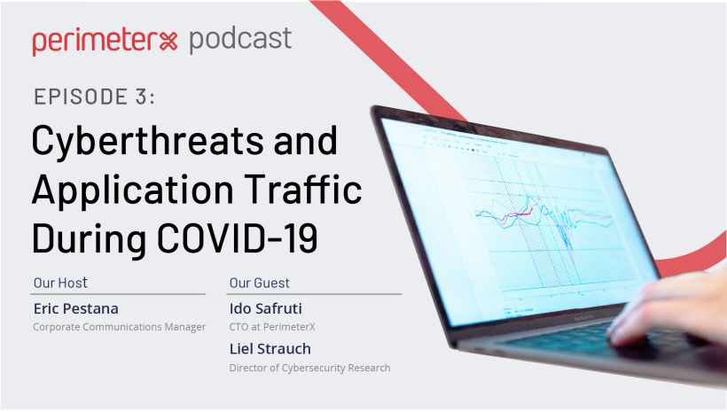 Q&A: Cyberthreats and Digital Trends During COVID-19