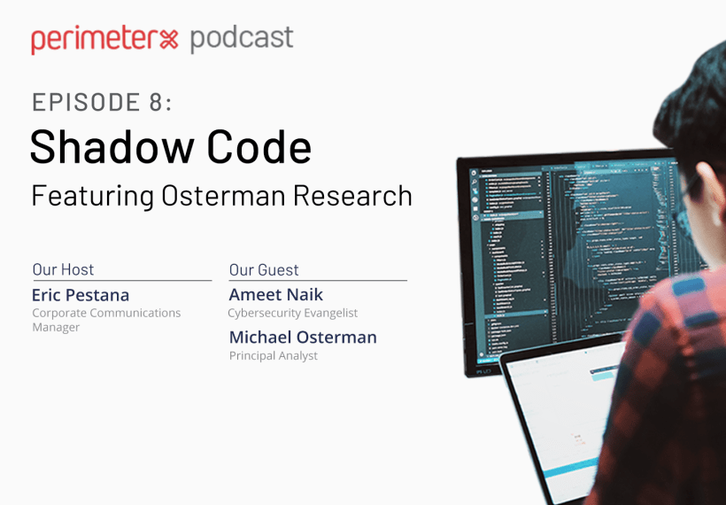 EPISODE 8: Shadow Code
