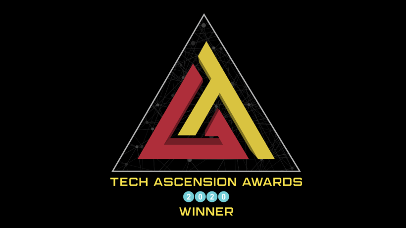 2020 Tech Ascension Awards