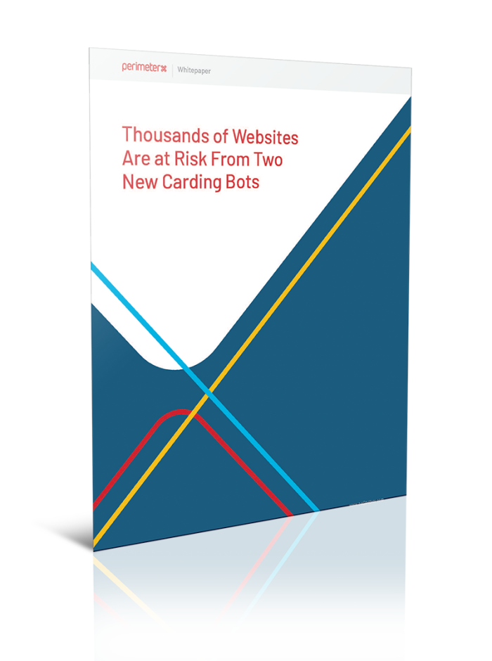 Thousands of Websites Are at Risk from Two New Carding Bots