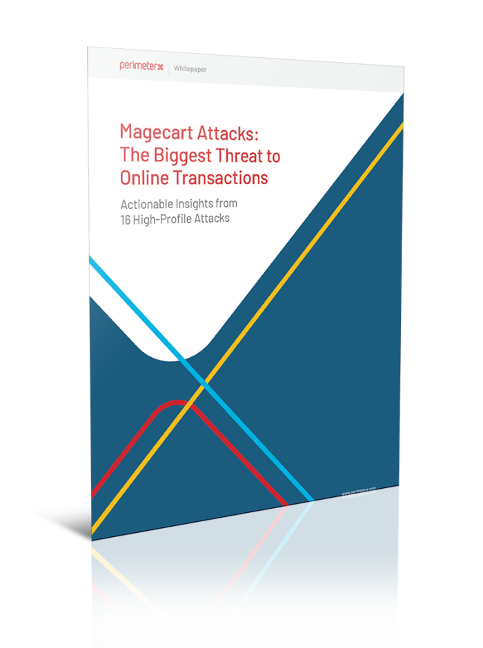 Magecart Attacks: The Biggest Threat to Online Transactions