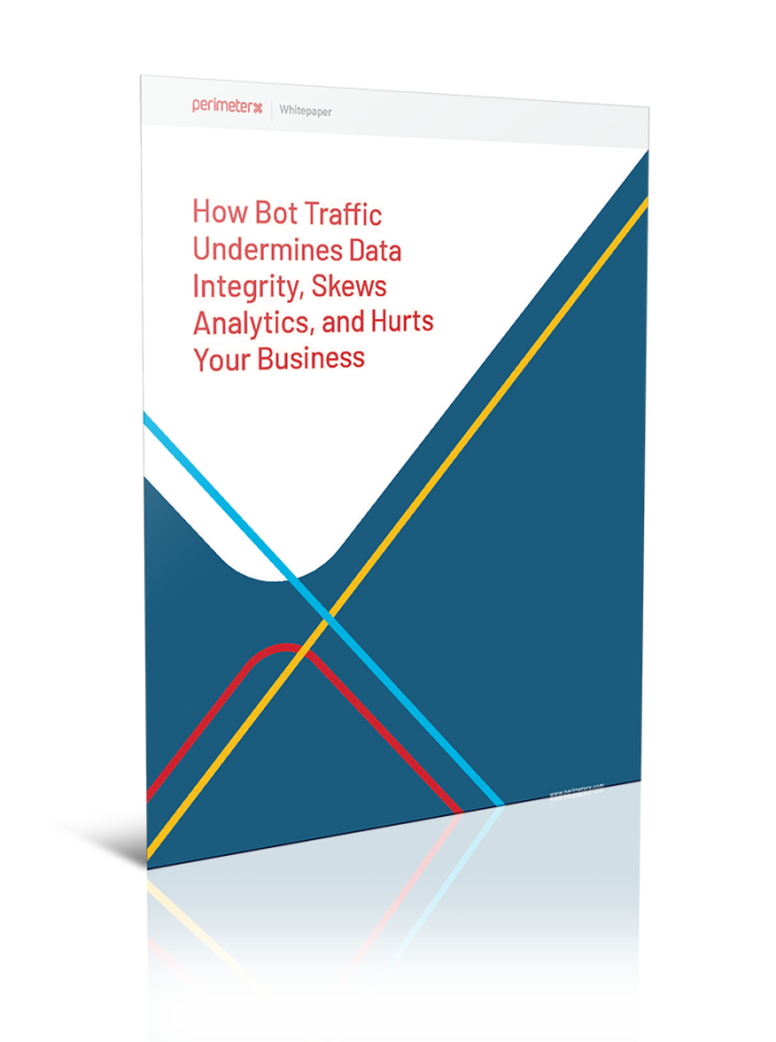 How Bot Traffic Undermines Data Integrity, Skews Analytics, and Hurts Your Business