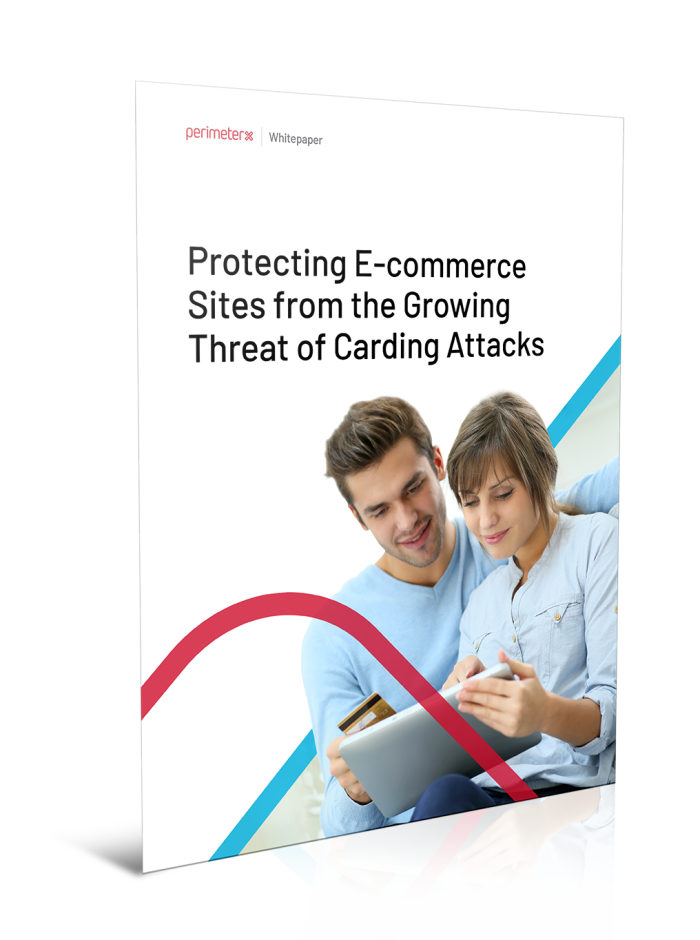 Protecting E-commerce Sites from the Growing Threat of Carding Attacks