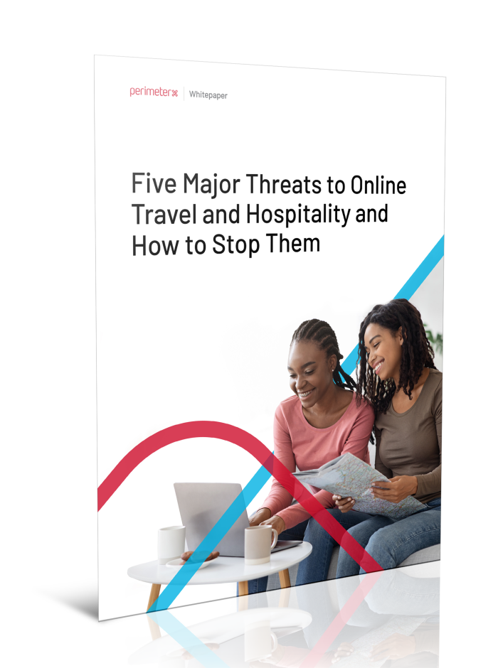 Five Major Threats to Online Travel and Hospitality and How to Stop Them
